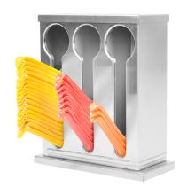Stainless Steel Spoon Holder