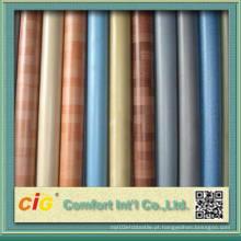 Vários projetos de impressão em PVC PVC Revestimento
