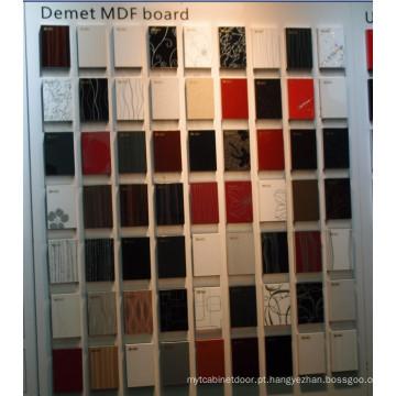 High Gloss Transparente Acrílico Board para mobiliário (zhuv)