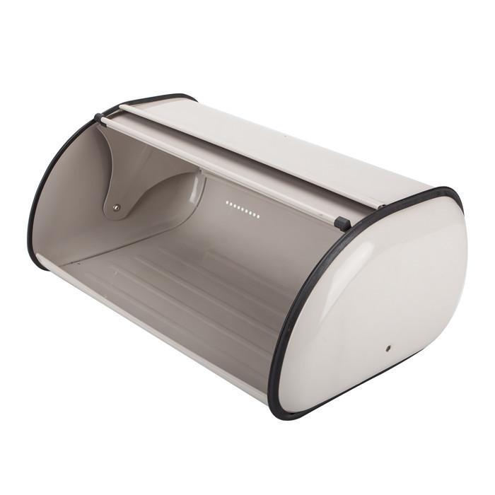 Bread Bin Roll Top