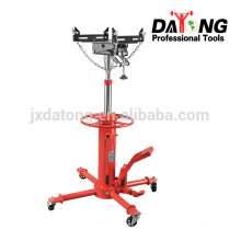 Hydraulic Transmission Jack w/ 360Swivel Wheels Lift Hoist 0.5Ton