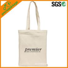 customized eco-friendly cotton shopper bag