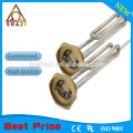 Electrical Engine Water Immersion Tubular Heater