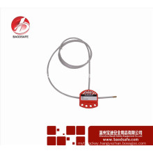good lockout retractable cable lock