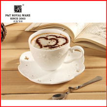 2015 new product party ceramic coffee cup ceramic cup with customize logo