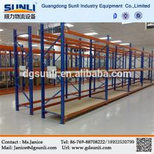 High Quality Storage Metal Perforated Rack