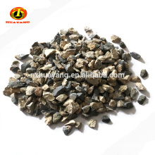 85% Al2O3 metallurgical grade calcined refractory bauxite with high refractoriness
