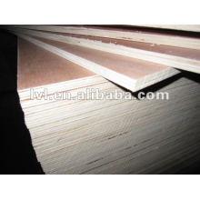 E2 pegamento Embalaje de madera contrachapada usado