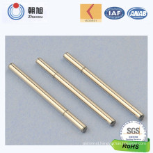 Professional Factory Stainless Steel Shaft Black for Home Application
