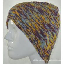 Девушки Мода зимние вязать шапочка Hat (KB-080002)