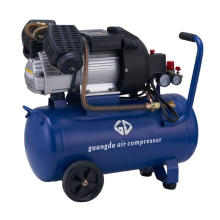 Ce Approved 50L 3HP Luftkompressor mit Direktantrieb (ZVA50)
