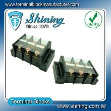 TB-200 Assemblage 200A Connecteur de borne de transformateur étanche Block