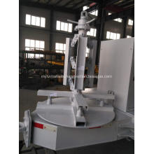 High quality large-span purlin roll forming machine