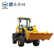 ZL 920 Mini Loader 2 ton front end wheel loader prices