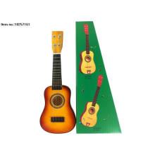 Хорошее качество деревянной гитары игрушки
