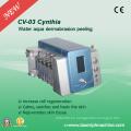 2 en 1 Facial Diamond Hydro Dermabrasion piel limpia belleza máquina CV-03