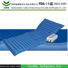 CARE-- matelas de lit d'hôpital à pression alternée