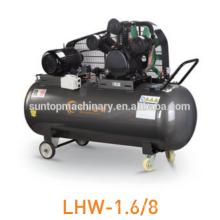 Compressor de ar industrial de 500l 15hp