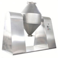 2017 W series double tapered mixer, SS drum blender, horizontal stainless steel pastry blender