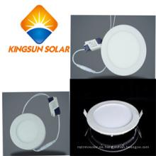 Luces redondas del panel del LED (KSPL-3W-KSPL-24W)