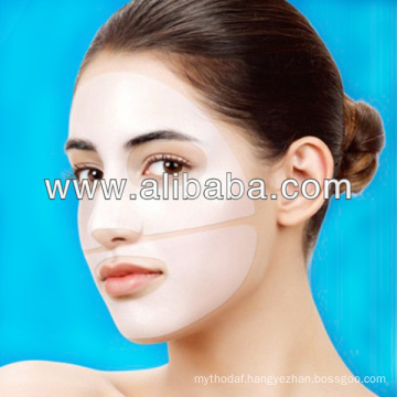2014 new design OEM/ODM chinese facial mask