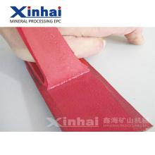 Abrasion Resistance Conveyor Rubber Sheet Group Introduction