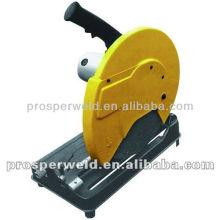 Elektrowerkzeug, Stahlblech abgeschnitten Maschine mit 355mm