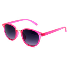 Gafas de sol de color nuevo estilo de caramelo (h80032)