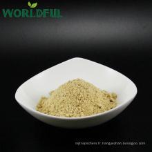 origine 80% acide aminé biostimulant engrais à libération rapide