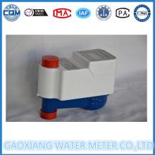 Vertical IC Card Prepaid Medidor De Água Do Fabricante