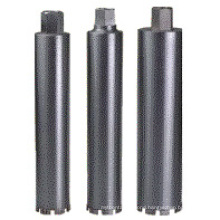 Professional Performance Diamond Wet Core Drills for Reinforced Concrete