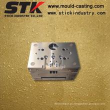 Алюминиевая пресс-форма для литья под давлением