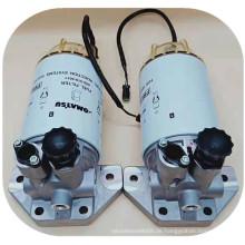 Baggerteile PC200-8 Öl-Wasser-Abscheider-Zus. 600-319-5611