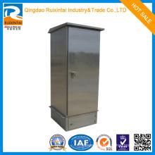 Gabinete elétrico de aço inoxidável (RXT-VP119)