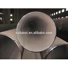 ASTM Pregalvanized Steel Pipe