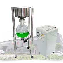ZF-50L Lab Industrial Nutsche filter dryer price