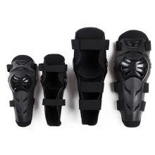 Moto mousse genou pad vélo knee pad autoracing protection genouillères
