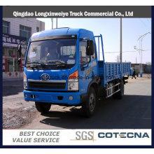 Генеральный грузовых автомобилей FAW 4х2 грузовик 10тон