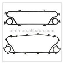 Alfa laval plate heat exchanger gasket spare part