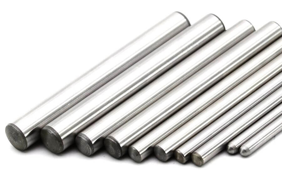 Steel Shafts On Irons