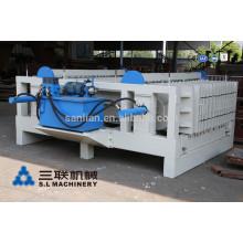 concrete wall panel machine
