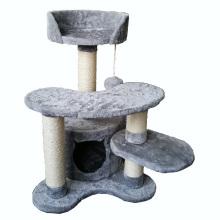 Fábrica de árvores de gato