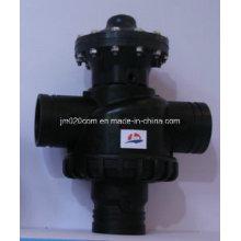"2 ""Pentair Backwash Valve para Sistema de Tratamento de Água"