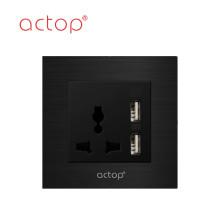Панель переключателя управления ACTOP для отеля