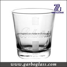 12oz Ballantine's Glass for Whisky in Bar