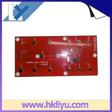 Tablero del panel de control de la impresora Phaeton