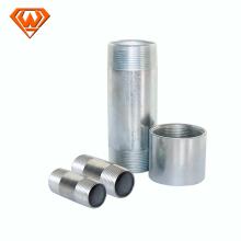 Conector de agua de pezón de tubería de acero roscado - SHANXI GOODWILL