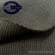 polyester ribana et molleton polaire collés pour veste d'hiver
