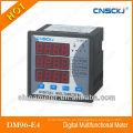 DM96-E4 Medidor digital multifunción