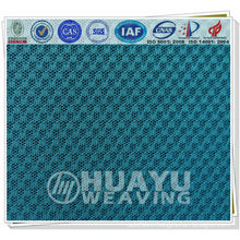 warp knit 3d spacer fabric shoes mesh